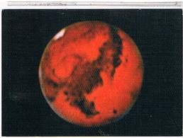 CPM MARS PLANETE 1988  CB594 - Astronomie