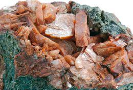 Minerals - Heulandite (Isola D'Elba, Italia) - Lot.3 - Minerals