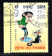N° 3370a - 2001 - Francia