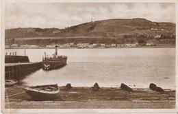 INVERNESS (Inverness-shire - Scotland) KESSOCK Ferry - Inverness-shire
