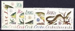 ** Tchécoslovaquie 1966 Mi 1609-14 (Yv 1475-81), (MNH) - Tchécoslovaquie