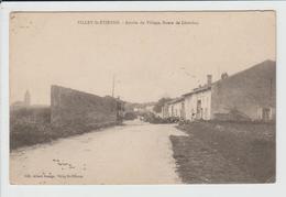 VILLEY SAINT ETIENNE - MEURTHE ET MOSELLE - ENTREE DU VILLAGE, ROUTE DE LIVERDUN - France