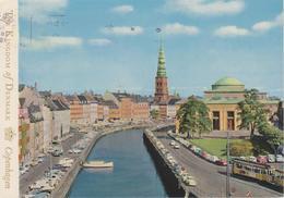 Copenhagen - Veduta - Danimarca