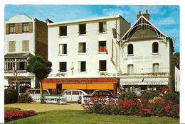~ JP  ~ 22 ~  SAINT QUAY PORTIEUX . Hotel BRETAGNE - Saint-Quay-Portrieux