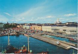 Helsinki - Veduta - Finlandia