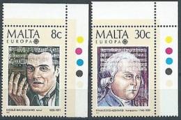 1985 EUROPA MALTA MNH ** - EV - Europa-CEPT