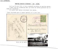 Meeting Aérien - Postmark Collection
