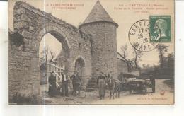305. Gatteville, Ferme De La Tourelle - Autres Communes