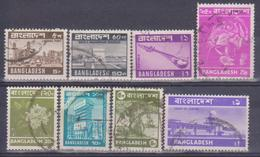 1973-82 Bangladesh - Commemorativi - Bangladesh