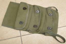 Pochette Guerre D'Algérie - Equipment