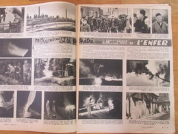 1947 Usine De VALENCIENNES Sidérurgie - Valenciennes