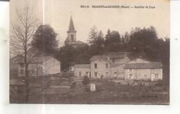Brabant En Argonne, Quartier Du Pays - Autres Communes