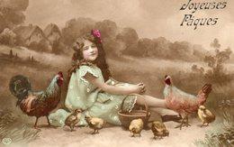 Joyeuses Paques - Pâques