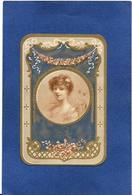 Carte Parfumée Parfum Publicité Publicitaire SIMON 9,8 X 6,5 - Perfume Cards