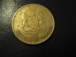 1 $ NAMIBIA 1998 Coin - Namibia