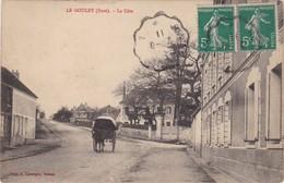 LE GOULET - La Côte - Attelage - Otros Municipios