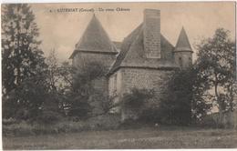 LUPERSAT - France