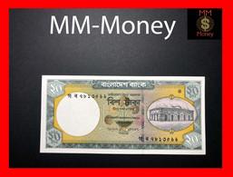 BANGLADESH 20 Taka 2006 P. 40 UNC - Bangladesh