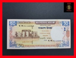 BANGLADESH 50 Taka 2003 P. 41 UNC - Bangladesh