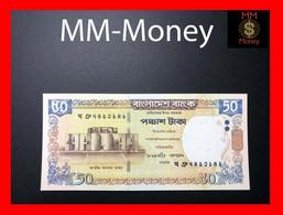 BANGLADESH 50 Taka 2004 P. 41 UNC - Bangladesh