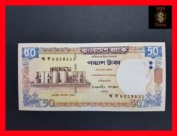 BANGLADESH 50 Taka 2005 P. 41 UNC - Bangladesh