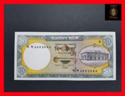 BANGLADESH 20 Taka 2008 P. 48 UNC - Bangladesh