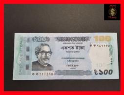 BANGLADESH 100 Taka 2011 P. 57 A UNC - Bangladesh