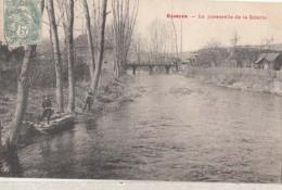 D10 - Essoyes - La Passerelle De La Scierie : Achat Immédiat - France