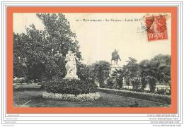 A711 / 265 34 - MONTPELLIER Le Peyrou - Montpellier