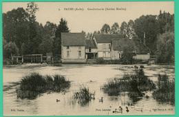 Payns - Aube - Ancien Moulin - Gendarmerie - - Troyes
