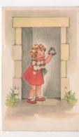 Carte En TROIS D -de Jeanne LAGARDE - Autres Illustrateurs