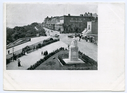 SOUTHEND (EARLY FORMAT) - Southend, Westcliff & Leigh