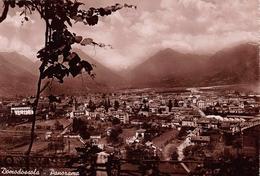 Domodossola - Panorama (10 X 15 ) - Verbania