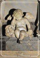 AMIENS - Cathédrale Notre-Dame - Ange Ou Enfant Pleureur - Amiens