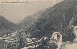 U.516.  TENDA - Valle Roia - Non Classés