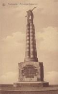 Poelkapelle, Poelcapelle, Monument Guynemer (pk49958) - Langemark-Poelkapelle