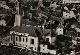 Wasselonne   Vue Aérienne  L'Eglise Nr 10921 - Wasselonne