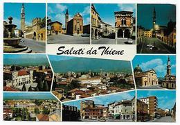 THIENE - SALUTI (VI) - Vicenza