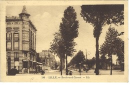 59 - Lille - Boulevard Carnot - Lille