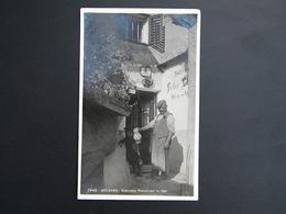 BOLZANO - RISTORANTE PETER PLONER - 1934 - Bolzano (Bozen)