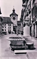 Solothurn, Gurzelgasse (5209) - SO Soleure