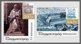 H01 Hungary 2017 Martin Luther Reformation MNH Postfrisch - Neufs