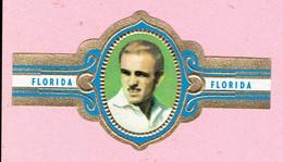Sigarenband - FLORIDA - R.S.C.Anderlecht - HEYLENS - Cigar Bands