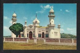Uganda Kabuli Mosque Kampala Picture Postcard View Card - Uganda