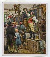 SB02750 Deutsche Kultur-Bilder - Nr. 232 Menagerie - Cigarette Cards