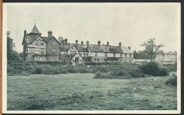 °°° 11691 - UK - FOREST PARK HOTEL , BROCKENHURST , HANTS - 1931 With Stamps °°° - Inghilterra
