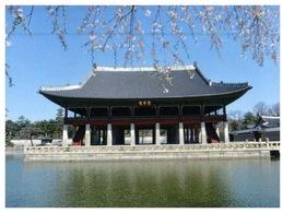 (130) Korea - Temple - Bouddhisme