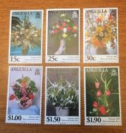 Anguilla - MNH** - 2000  - # 1034/1039 - Anguilla (1968-...)