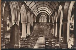 °°° 11711 - UK - COCKINGTON CHURCH °°° - Inghilterra