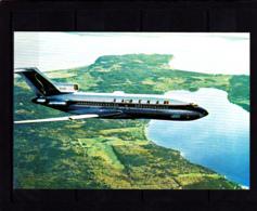 BOEING 727 / SABENA / Avion En Vol, Airplane, - 1946-....: Ere Moderne